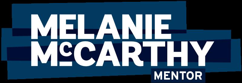Melanie McCarthy Mentor